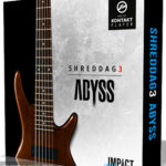 Shreddage 3 Abyss (KONTAKT) Free Download