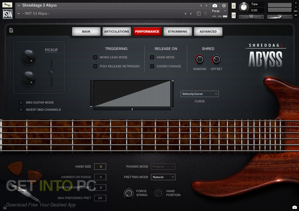 Shreddage 3 Abyss (KONTAKT) Offline Installer Download-GetintoPC.com