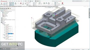 SolidCAM-2019-for-SolidWorks-Latest-Version-Download-GetintoPC.com