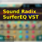 Sound Radix – SurferEQ VST Free Download