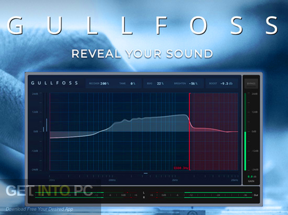 Soundtheory - Gullfoss VST Free Download-GetintoPC.com
