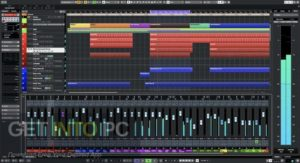Steinberg-Cubase-Elements-10-Free-Download-GetintoPC.com