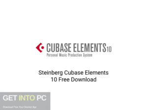 Steinberg-Cubase-Elements-10-Latest-Version-Download-GetintoPC.com