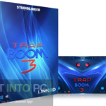 Studiolinked – Trap Boom 3 VSTi Free Download