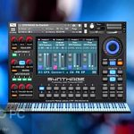 Synthage v1.1 KONTAKT Library Download