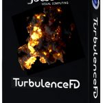 Download TurbulenceFD 2018 for Cinema4D