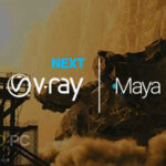 Download V-Ray Next for Maya 2015 – 2020