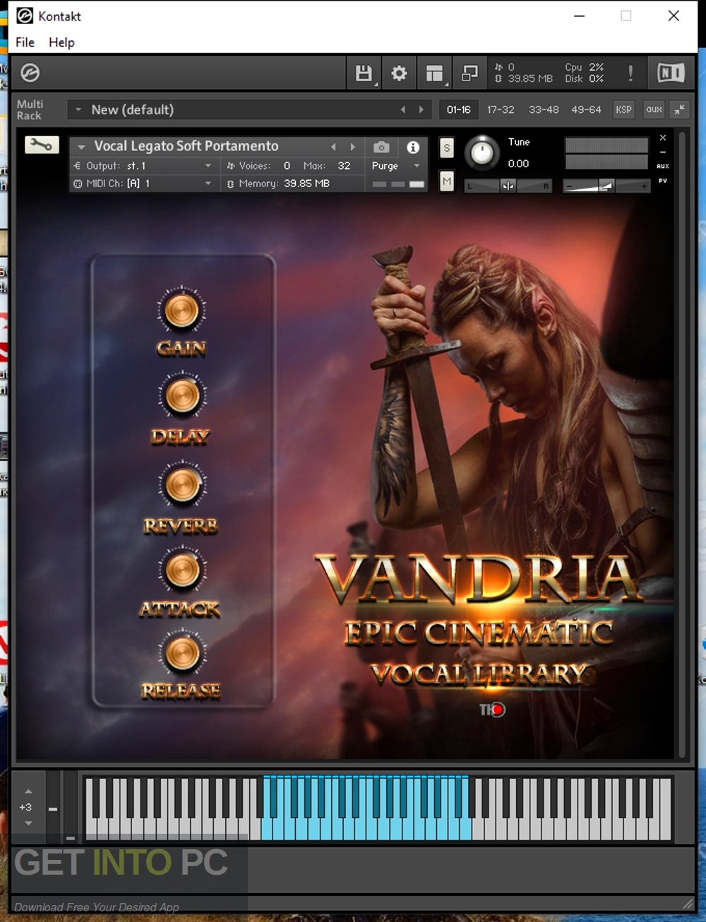 Vandria Epic Cinematic Vocal Library KONTAKT Direct Link Download-GetintoPC.com