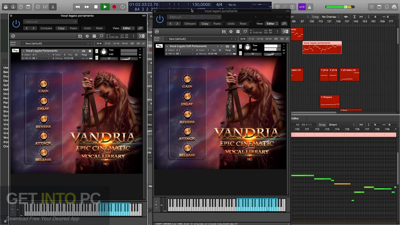 Vandria Epic Cinematic Vocal Library KONTAKT Latest Version Download-GetintoPC.com