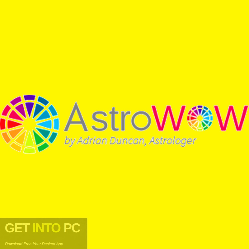 WOW (World of Wisdom) Astrology Software Horoscope Interpreter Free Download-GetintoPC.com