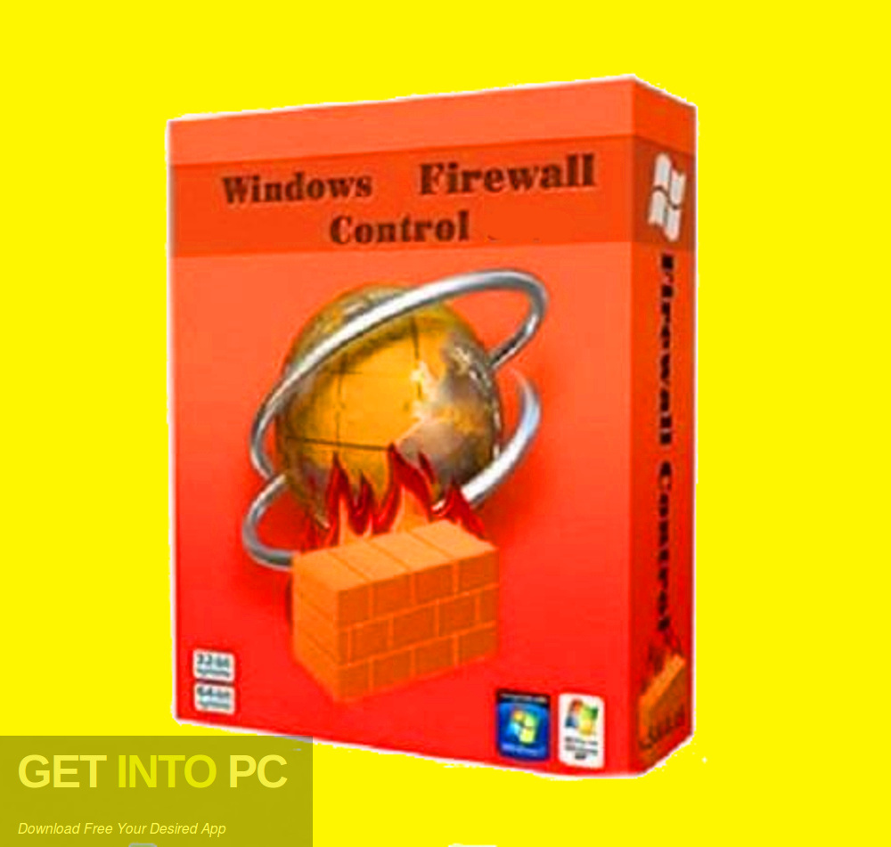 Windows Firewall Control 2019 Free Download-GetintoPC.com