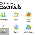 Windows Live Essentials Free Download