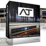XLN Audio – Addictive Trigger Complete VST Free Download