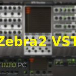 Zebra2 VST Free Download