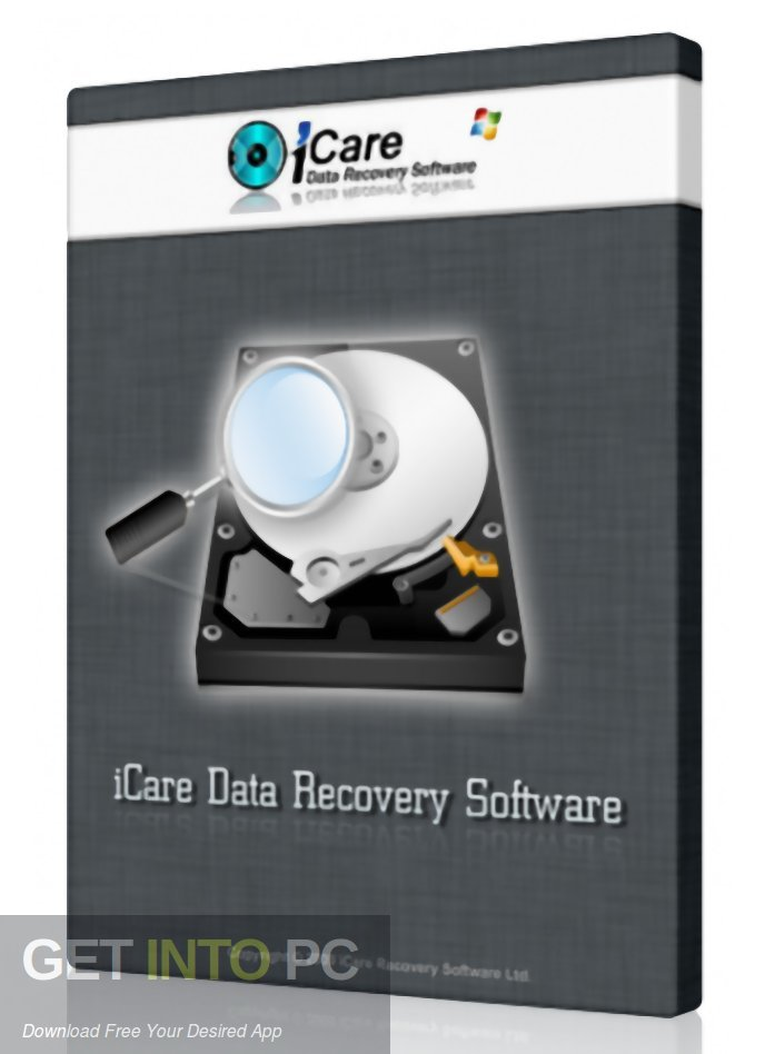 iCare Data Recovery Pro 2019 Free Download-GetintoPC.com