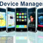 iDevice Manager Pro Edition 2019 Free Download