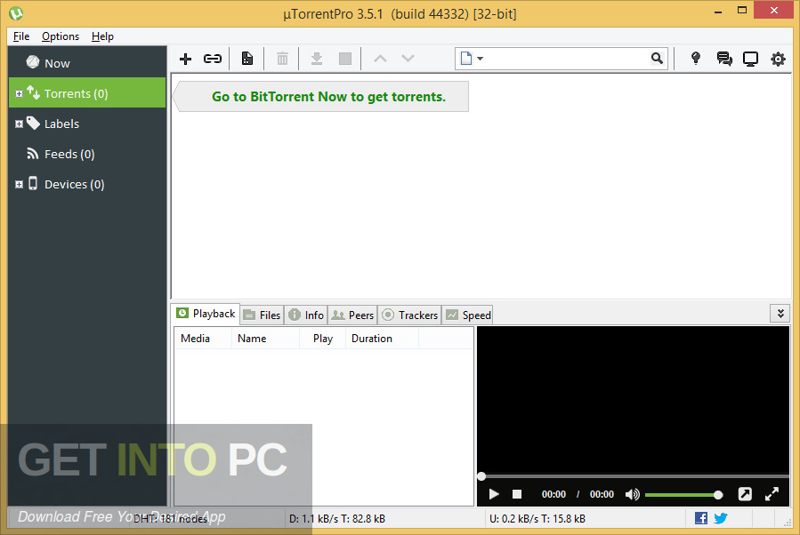 utorrent para windows 8.1 64 bits