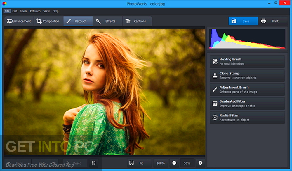 AMS Software PhotoWorks 2019 Direct Link Download-GetintoPC.com