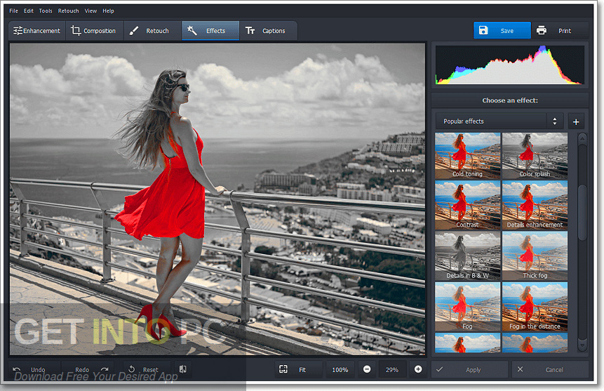 AMS Software PhotoWorks 2019 Latest Version Download-GetintoPC.com