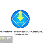 Allavsoft Video Downloader Converter 2019 Free Download