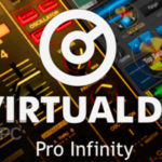 Atomix Virtual DJ Pro Infinity 2019 Free Download