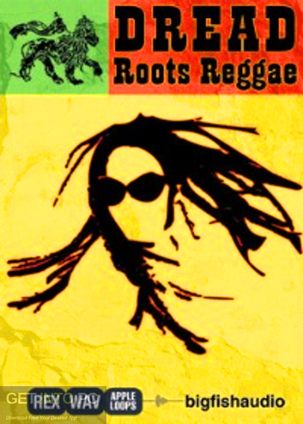 big fish audio dread roots reggae wav aiff rex sound pack download. Black Bedroom Furniture Sets. Home Design Ideas