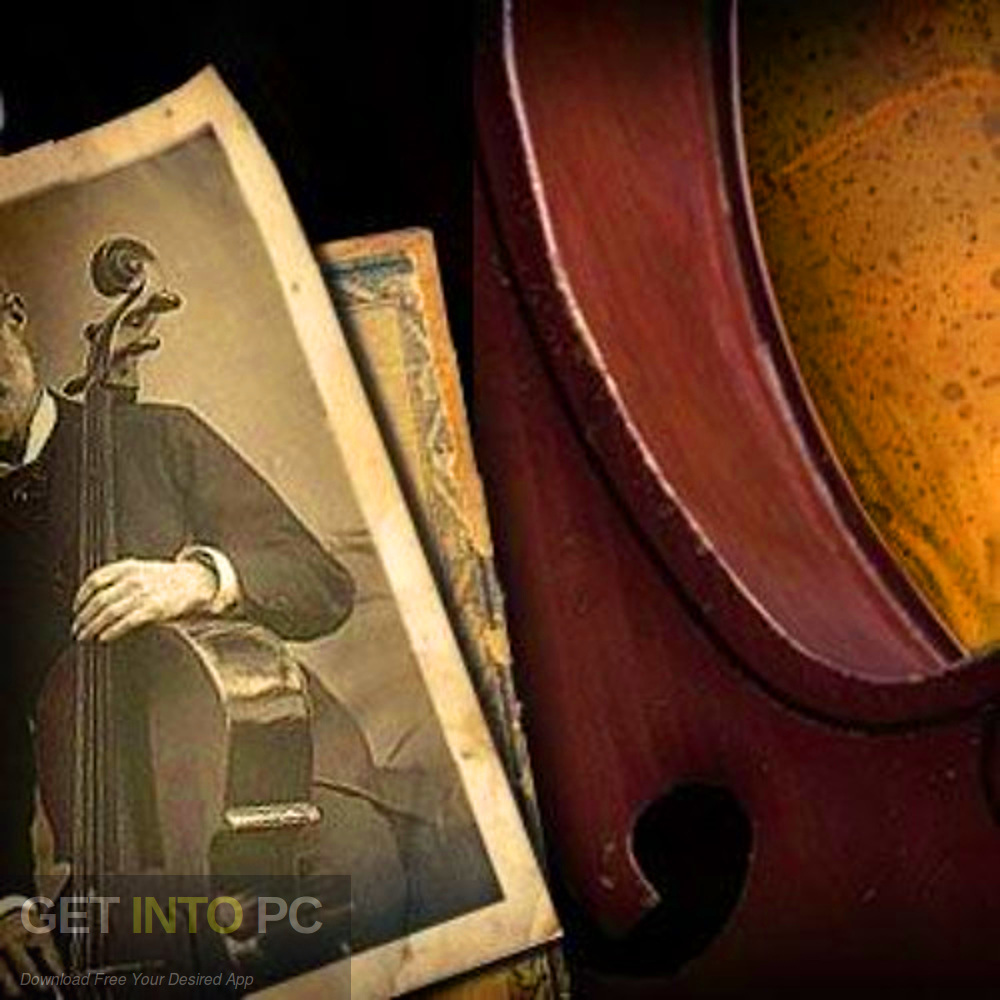 Embertone - Blakus Cello (KONTAKT) Direct Link Download-GetintoPC.com