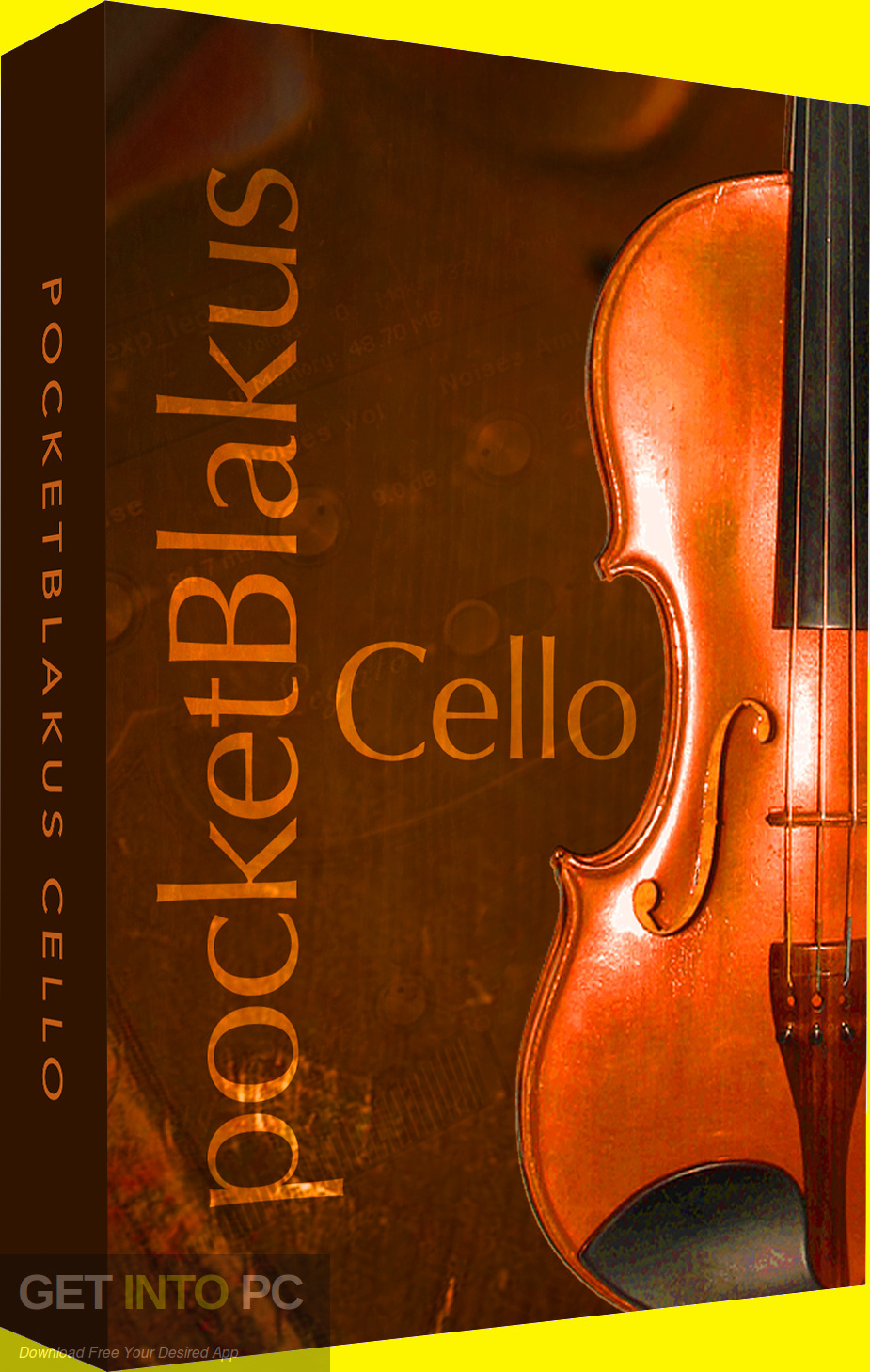 Embertone - Blakus Cello (KONTAKT) Free Download-GetintoPC.com