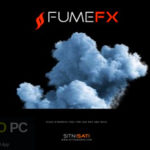 Download FumeFX for Maya 2016