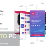 Download Grial UI Kit for Xamarin Forms