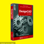 IMSI DesignCAD 3D Max 2019 Free Download