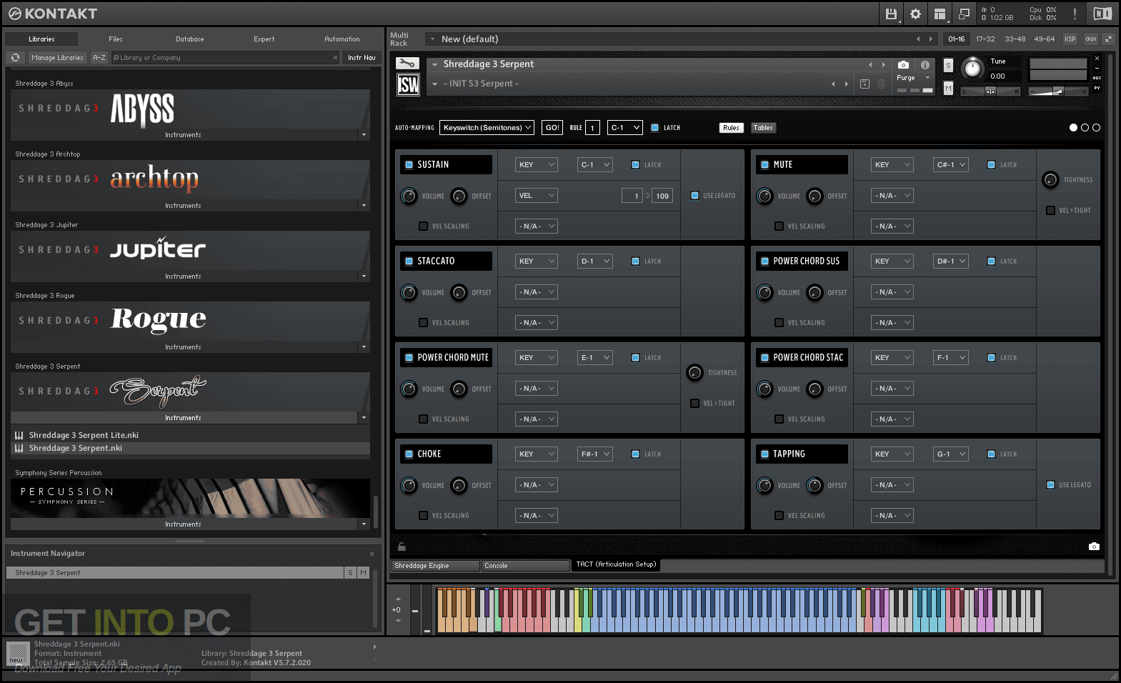 Vir2 Instruments - VITAL SERIES: MALLETS SUMMARY (KONTAKT) Offline Installer Download