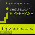 Invensys SimSci-Esscor PIPEPHASE Free Download