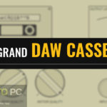 Klevgrand – DAW Cassette VST Free Download