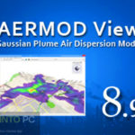 Lakes Environmental AERMOD View 8.9.0 Free Download