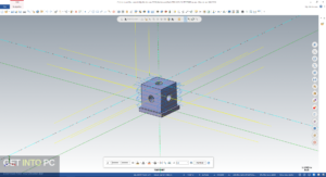 Mastercam-2020-for-SolidWorks-2010-2019-Free-Download-GetintoPC.com