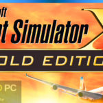 Microsoft Flight Simulator X Gold Free Download
