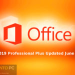 Office 2019 Professional Plus Updated June 2019 Download