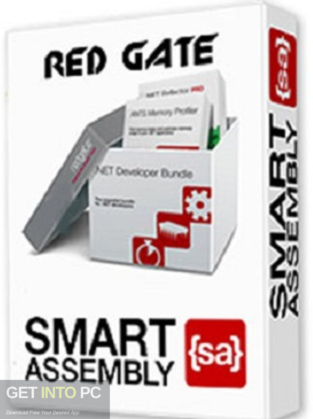 Red Gate SmartAssembly 2019 Free Download-GetintoPC.com