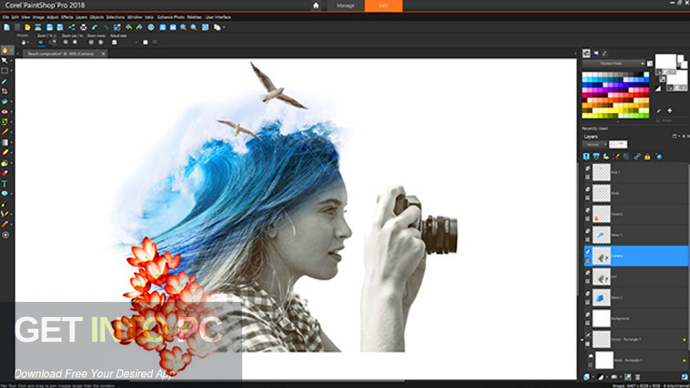 Roxio Creator NXT Pro 7 + Content 2019 Latest Version Download-GetintoPC.com