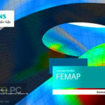 Siemens Simcenter FEMAP 2019 Free Download