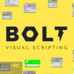 Unity Asset – Bolt Free Download