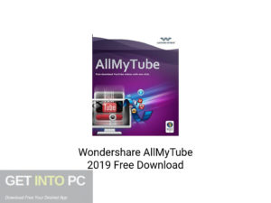 Wondershare-AllMyTube-2019-Offline-Installer-Download-GetintoPC.com