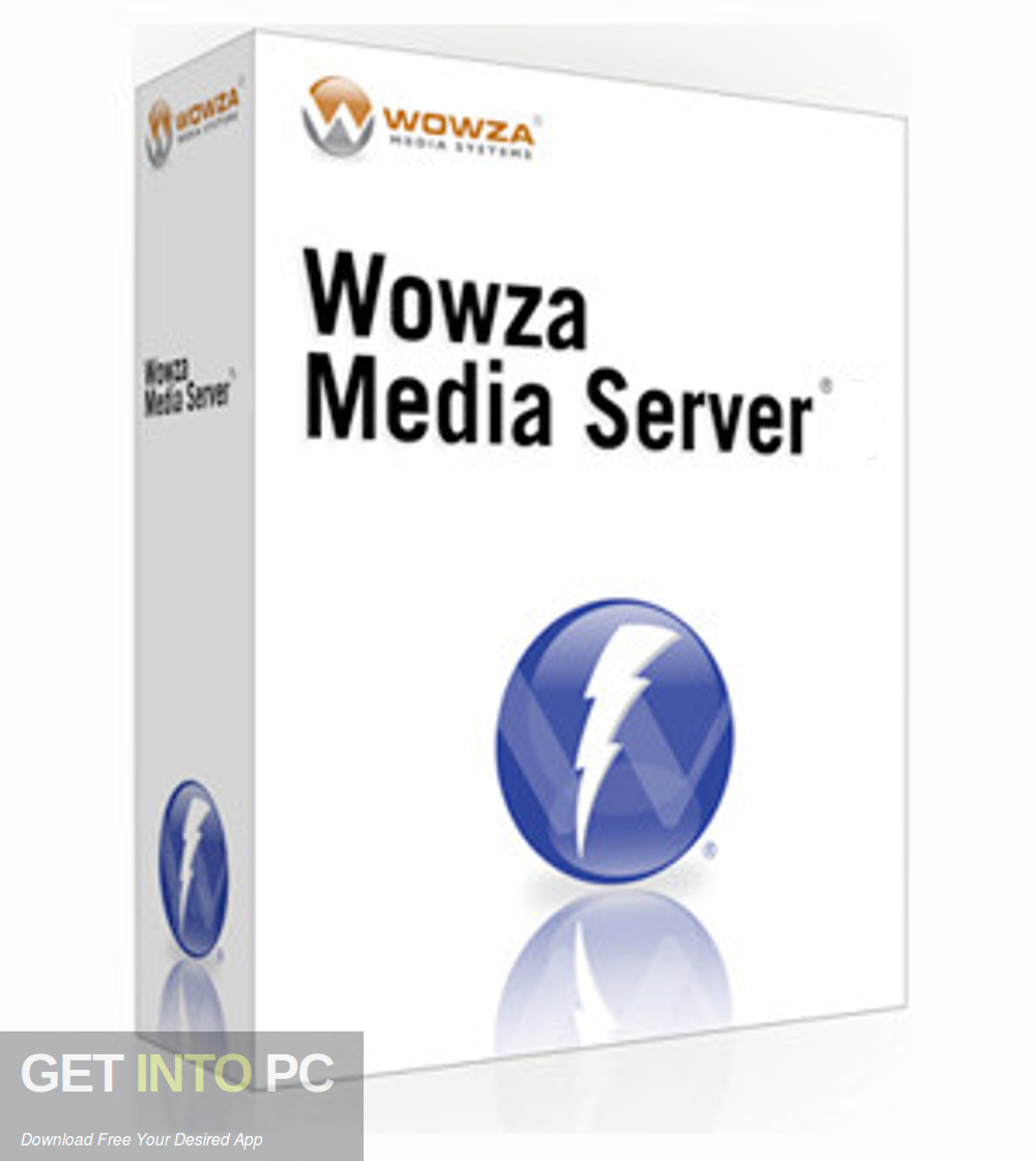 Wowza Media Server 2011 for Linux Free Download-GetintoPC.com