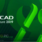 ZWCAD Architecture 2019 Free Download