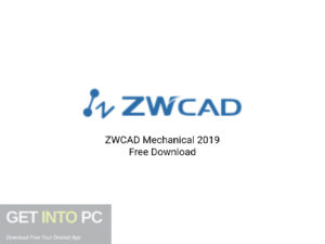 ZWCAD-Mechanical-2019-Offline-Installer-Download-GetintoPC.com