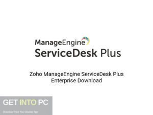 Zoho-ManageEngine-ServiceDesk-Plus-Enterprise-Offline-Installer-Download-GetintoPC.com