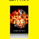 8Dio – EDM Trap (KONTAKT) Free Download