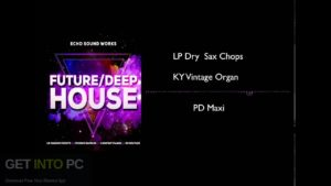 ADSR Future Deep House (WAV, MIDI, SYNTH PRESET) Latest Version Download-GetintoPC.com