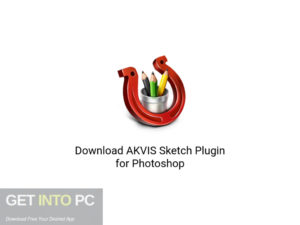 AKVIS Sketch Plugin for Photoshop Latest Version Download-GetintoPC.com